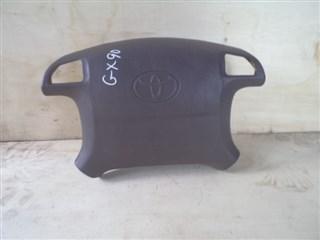 Airbag на руль Toyota Mark II Владивосток