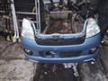 Nose cut для Suzuki Mr Wagon