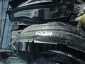 Подкрылок для Chevrolet Cruze