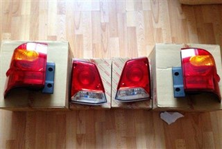 Стоп-сигнал Toyota Land Cruiser 200 Владивосток