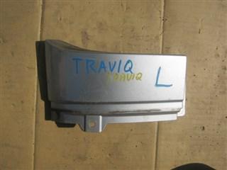 Планка под стоп Subaru Traviq Владивосток