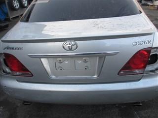 Крышка багажника Toyota Crown Athlete Владивосток