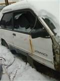 Дверь для Subaru Justy