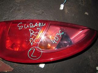 Стоп-сигнал Subaru R2 Уссурийск