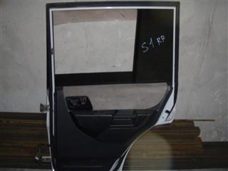 Дверь Mitsubishi Pajero IO Новосибирск
