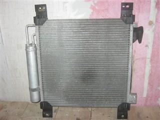 Радиатор кондиционера Subaru R2 Владивосток