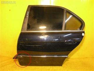 Дверь BMW 7 Series Новосибирск