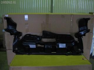 Защита двигателя Honda Element Владивосток