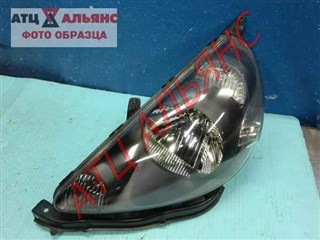 Фара Honda Jazz Владивосток