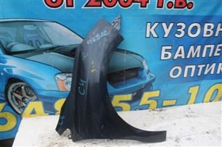 Крыло Citroen C4 Бердск