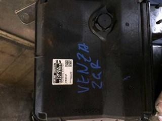 Коса двс Toyota Venza Владивосток