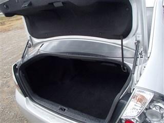 Обшивка багажника Nissan Fuga Владивосток
