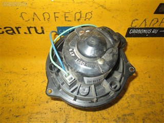 Мотор печки Suzuki Jimny Wide Новосибирск