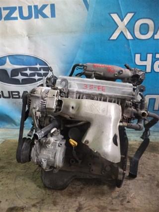 Коллектор выпускной Toyota Rav4 Новосибирск