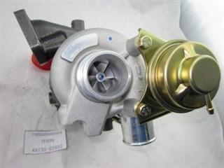 Турбина Mitsubishi L200 Владивосток