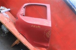 Дверь Chery B11 Бердск