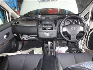 Педаль подачи топлива Nissan Tiida Владивосток