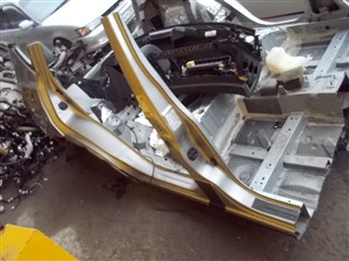 Крыло Nissan Dualis Владивосток