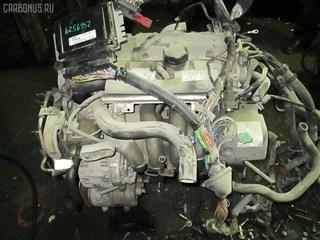 Двигатель Volvo V40 Новосибирск