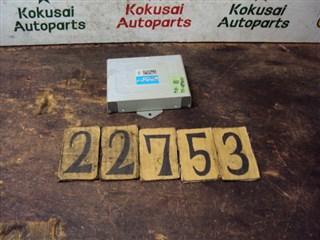 Блок управления efi Subaru Sambar Владивосток