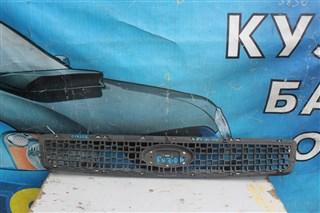 Решетка радиатора Ford Fusion Бердск