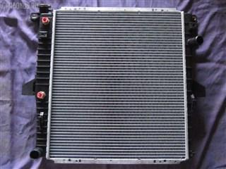 Радиатор основной Ford Explorer Новосибирск