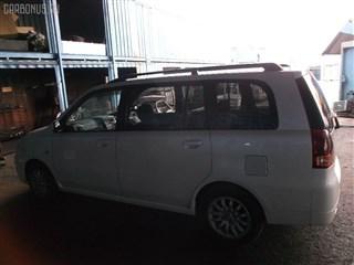 Крыло Mitsubishi Dion Новосибирск