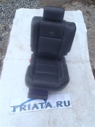 Сидение Infiniti QX56 Владивосток