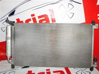 Радиатор кондиционера Nissan AD Новосибирск