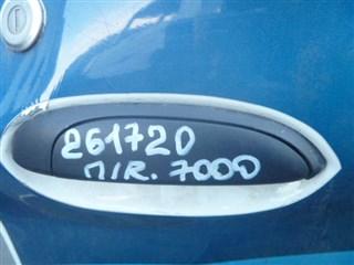 Ручка двери внешняя Renault Logan Иркутск