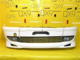 Бампер Subaru Traviq Владивосток