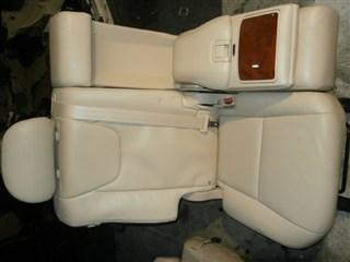 Сидение Lexus RX350 Владивосток