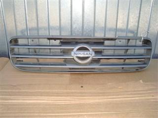 Решетка радиатора Nissan Expert Хабаровск