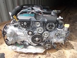 Двигатель Subaru Impreza XV Владивосток