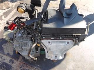 Двигатель Mitsubishi Colt Новосибирск