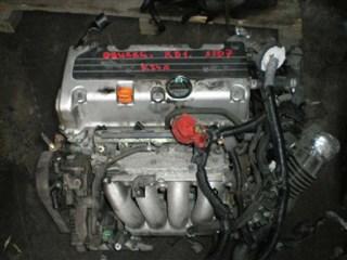 Двигатель Honda Odyssey Владивосток