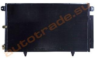 Радиатор кондиционера Lexus RX300 Улан-Удэ
