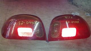 Стоп-сигнал Toyota Vitz Владивосток
