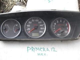 Спидометр Nissan Primera Владивосток