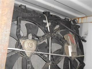 Радиатор основной Nissan Liberty Владивосток