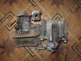 Суппорт Toyota Auris Хабаровск