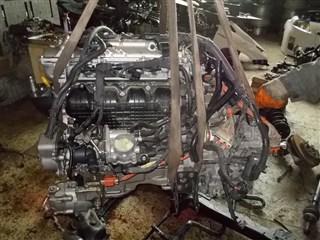 Помпа Toyota Prius Владивосток