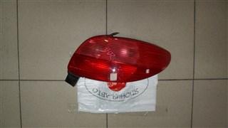 Стоп-сигнал Peugeot 206 Челябинск