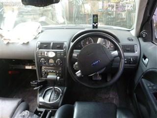Капот Ford Mondeo Новосибирск