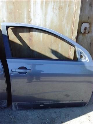 Дверь Nissan Qashqai Новосибирск