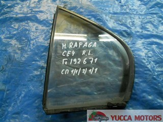 Стекло Honda Rafaga Барнаул