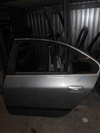 Дверь Peugeot 607 Челябинск