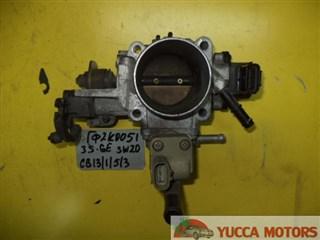 Блок дросельной заслонки Toyota MR-2 Барнаул