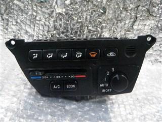 Блок управления климат-контролем Subaru Pleo Владивосток