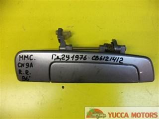Ручка двери Mitsubishi Lancer Evolution Барнаул